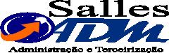 Salles Adm Administração e Terceirização – CRA/SP – 126190  CRECI – J – 24137